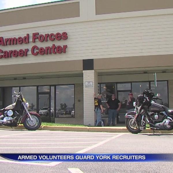 armed volunteers guard york recruiters_153682