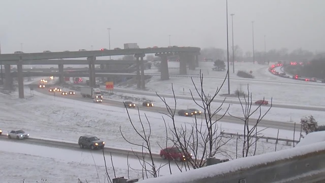 snow winter highway_269900