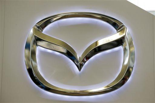 Mazda Recall_279282