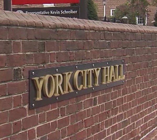 York City Hall_321789