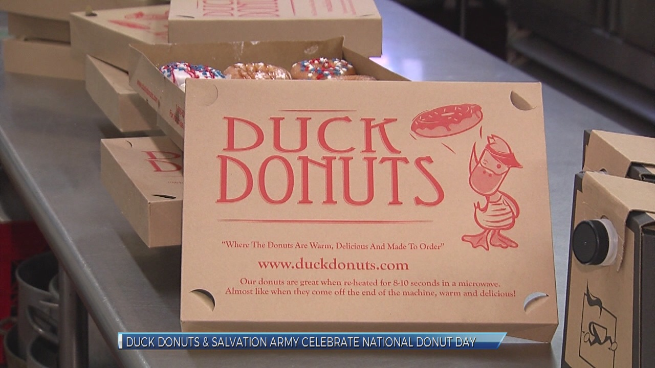 duck donuts_339969