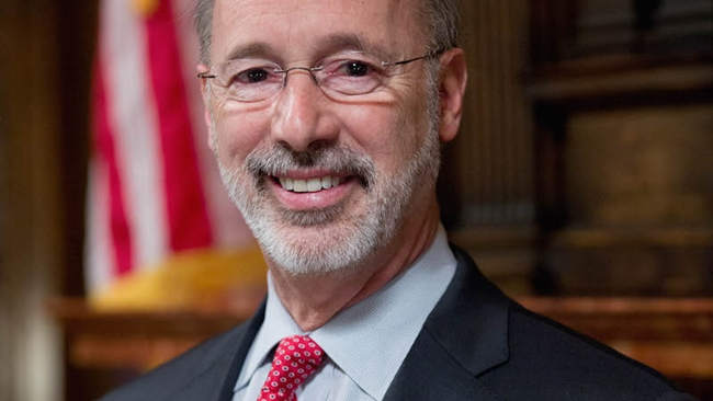 Governor Tom Wolf_79709