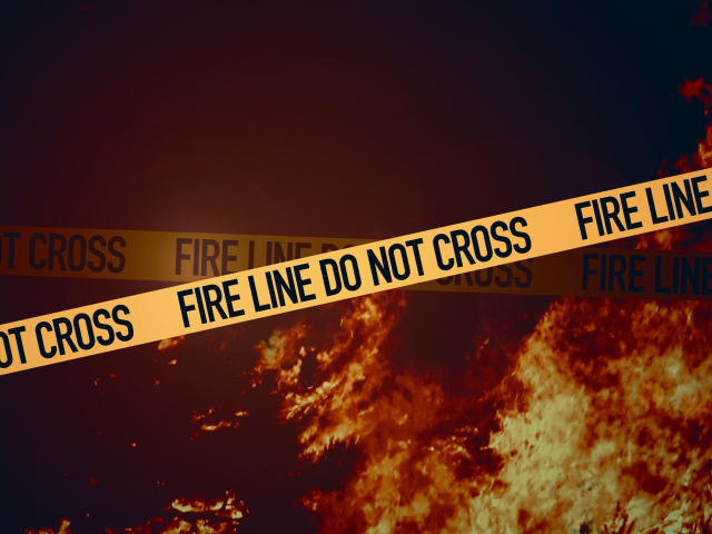 fire truck_323140