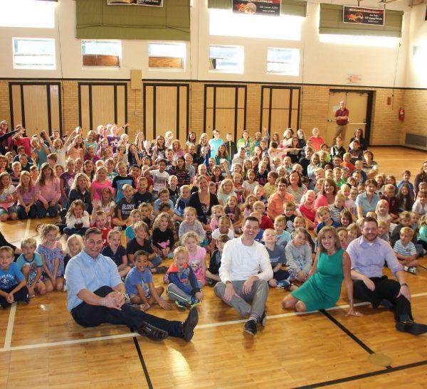 New Covenant School_406442