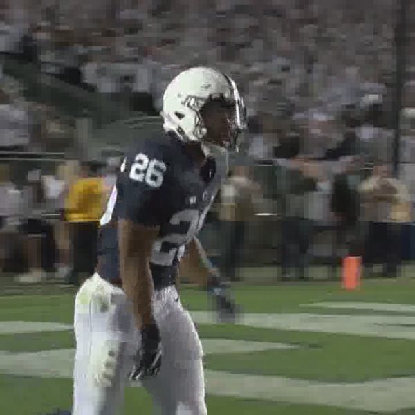 McSorley & Barkley impress again in Penn State's 41-14 win over Iowa