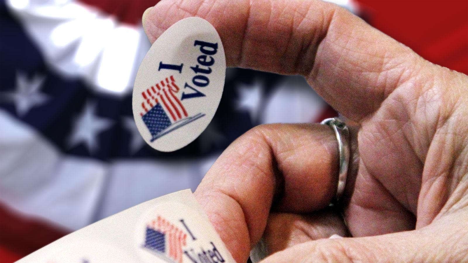 I voted sticker_433503