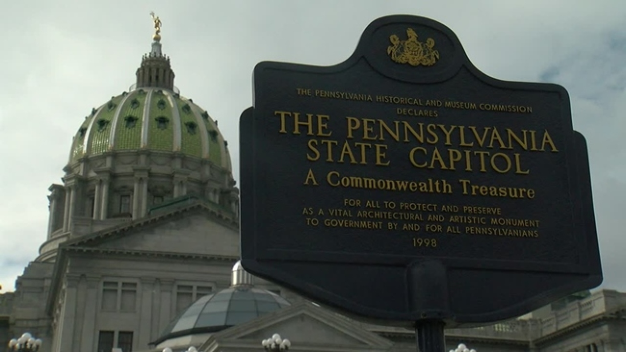 Pennsylvania lawmakers revive bill to eliminate school property taxes