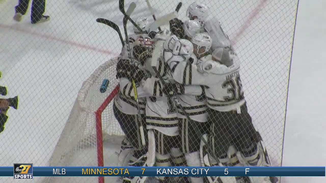 Bears advance to division finals with 3-2 win over Phantoms
