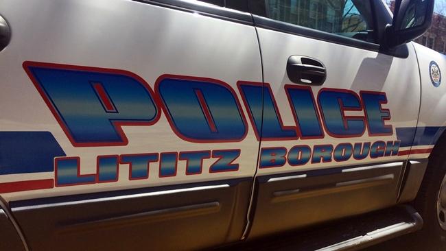 Lititz Police