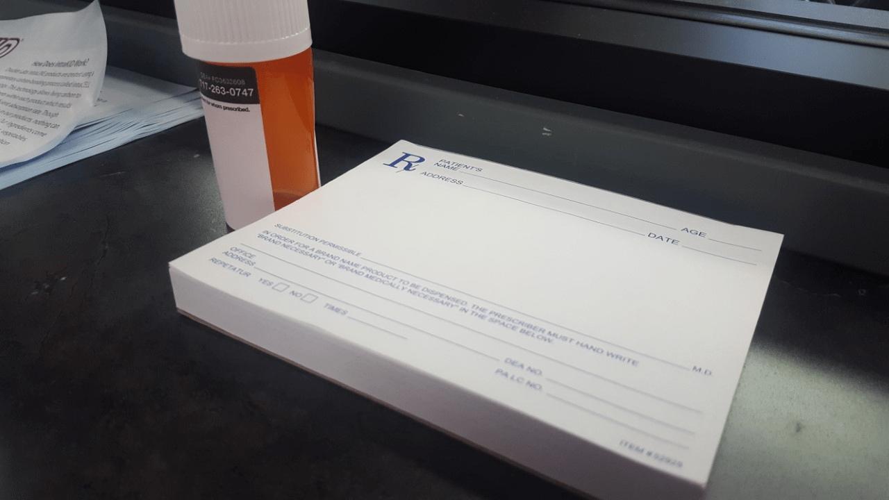 Paper prescription_490487