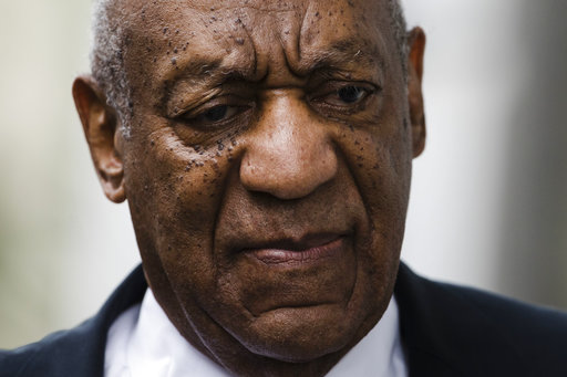 Cosby looks to fight conviction