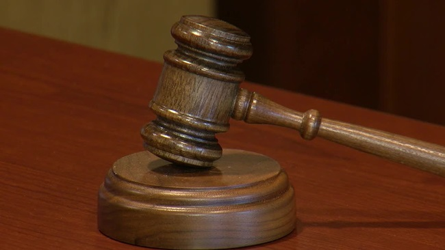 Schuylkill County man sentenced to more than 10 years in