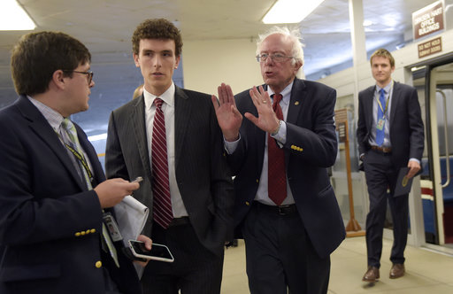 Bernie Sanders_599681