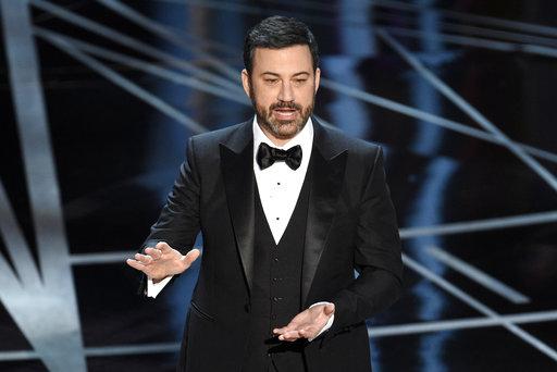 Jimmy Kimmel_628715