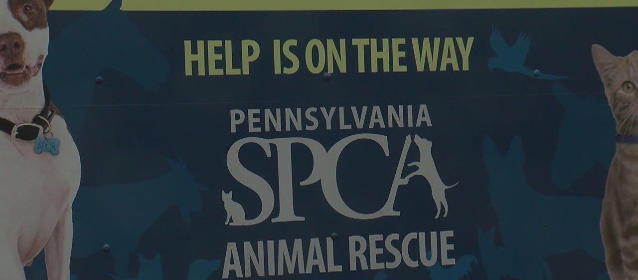 Pennsylvania SPCA