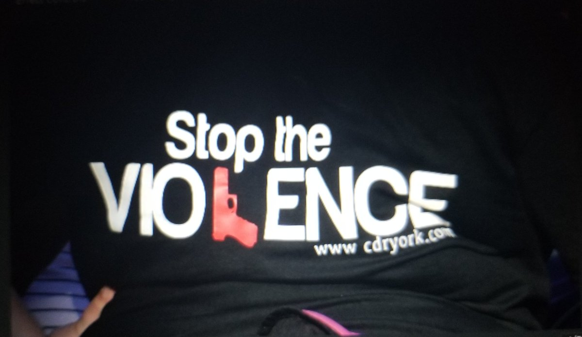 Stop the Violence_614794