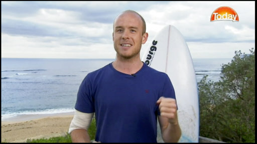 Australia Shark Attack_637614