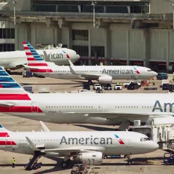 American Airlines glitch could impact flights at Harrisburg International Airport