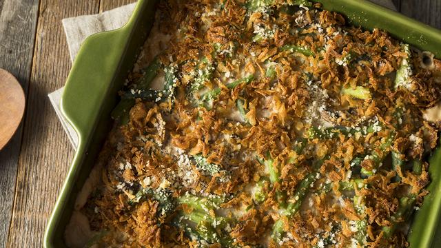 Homemade Green Bean Casserole_638203