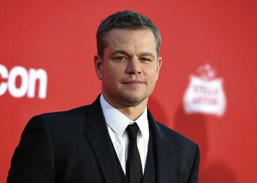 Matt Damon_683636