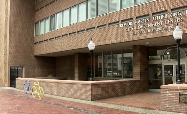 Harrisburg city government center_681229