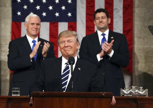 Trump As Speechmaker_691294