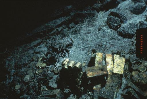 Shipwreck Treasure_691292
