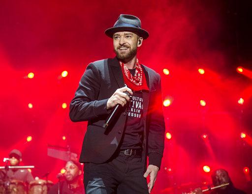 Justin Timberlake_683779