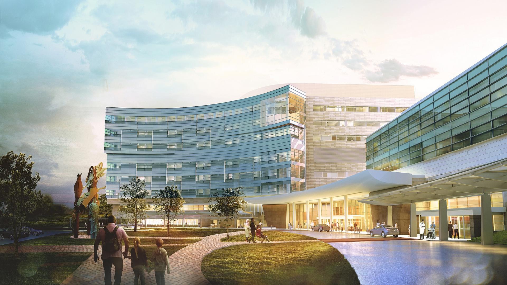 penn state children's hospital_709128
