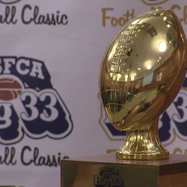 Team PA announced for Big 33 Classic