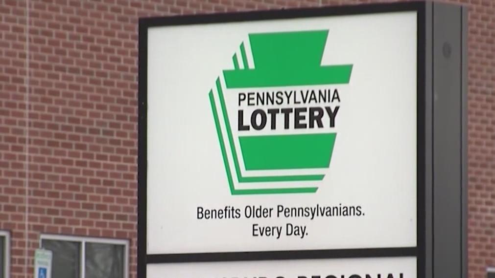 Pennsylvania Lottery HQ_722011