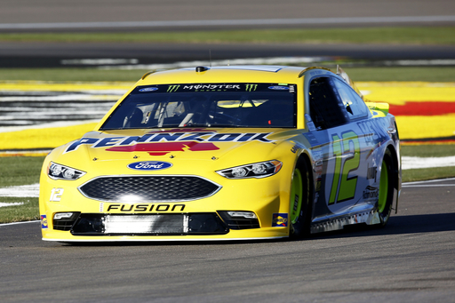 NASCAR Las Vegas Auto Racing_714089