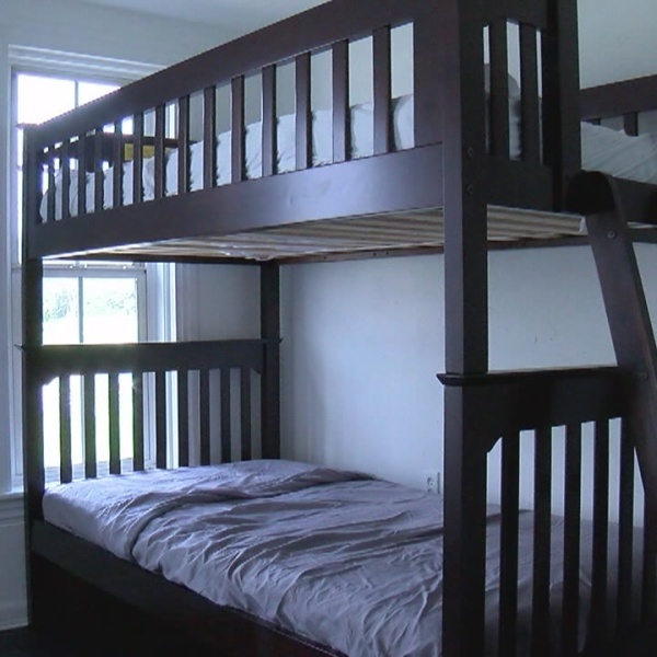 'The Dominic House' aims to help people in recovery in York County