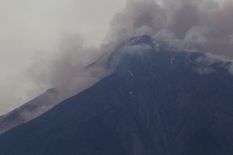 APTOPIX Guatemala Volcano_1528117155633