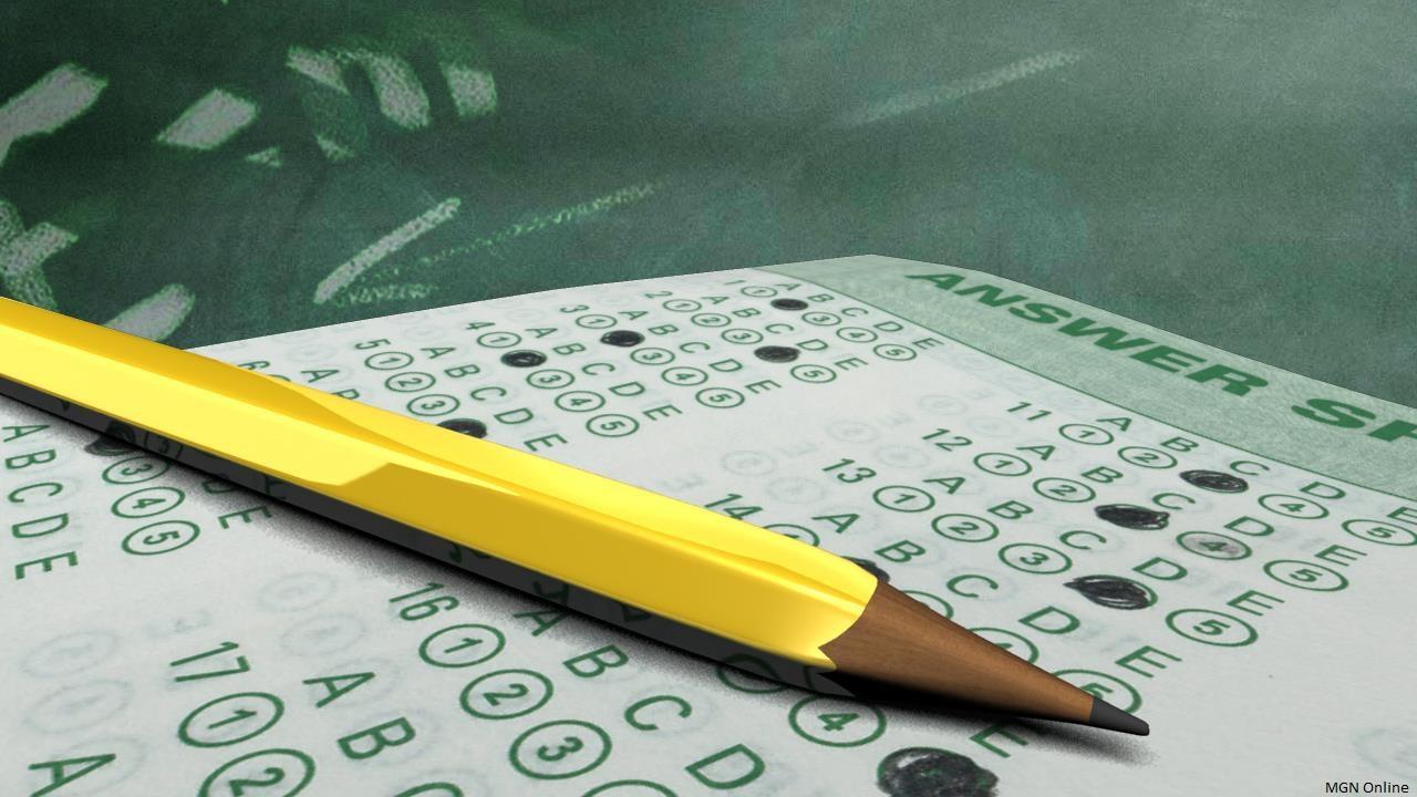 pencil test_167204