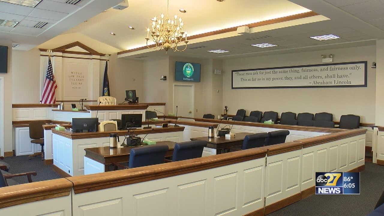 Cumberland County Court