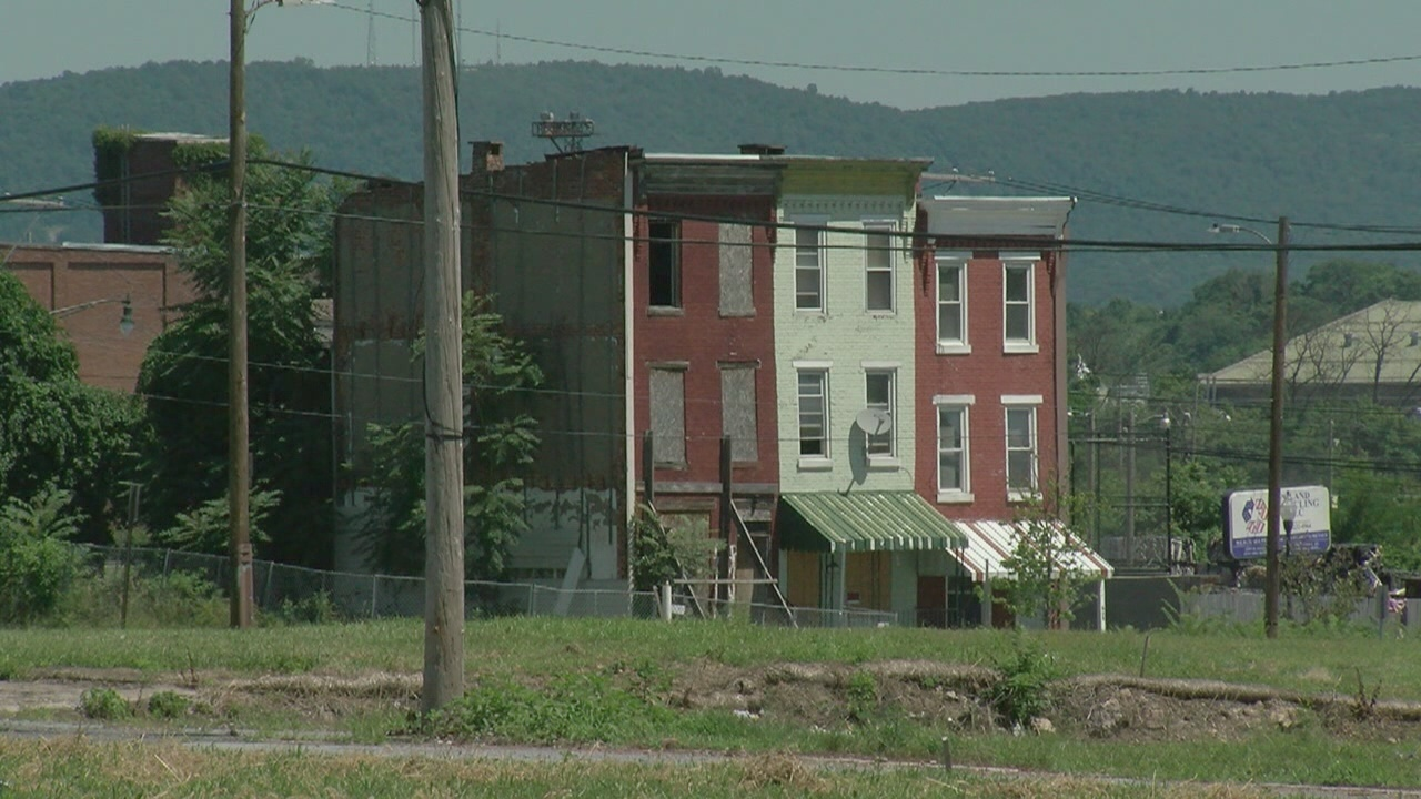 Pa. responds to couple's claim of bias in eminent domain case