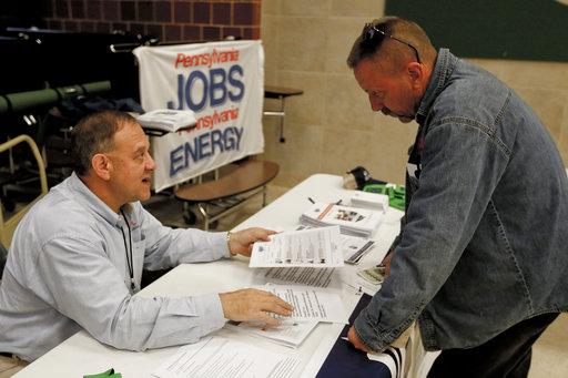 Economy Jobs Report 5 Things_1530894227100