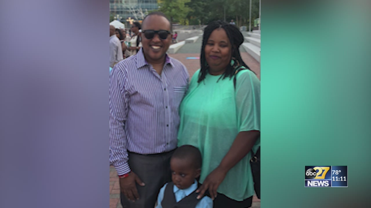 Immigrant dad detained for two years released from York Co. Prison