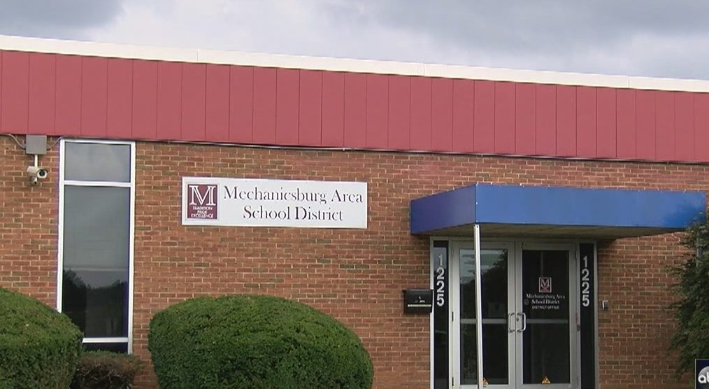 Mechanicsburg Area School District offering property tax rebate for some residents