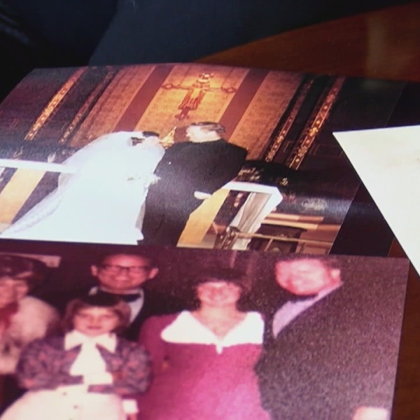 Survivor recounts abuse at hands of priest