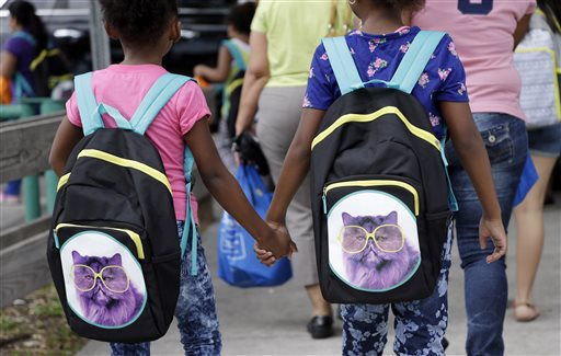 Back to School Things to Know_372707