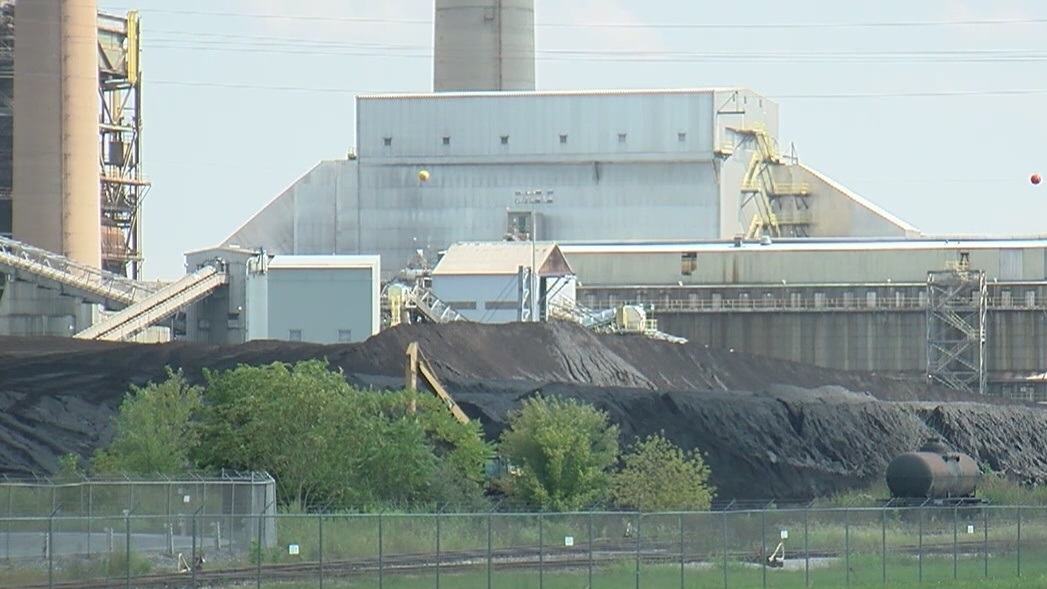 Brunner Island power plant owners agree to $1M penalty, coal ash