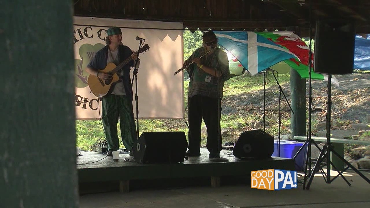 Celtic Craic Music Fest to feature music, food