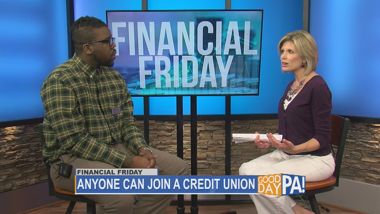 Financial Friday: Credit Unions 101