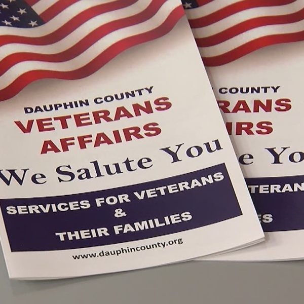 County offers financial help for veterans