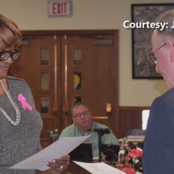 Hanover Borough elects first African American mayor
