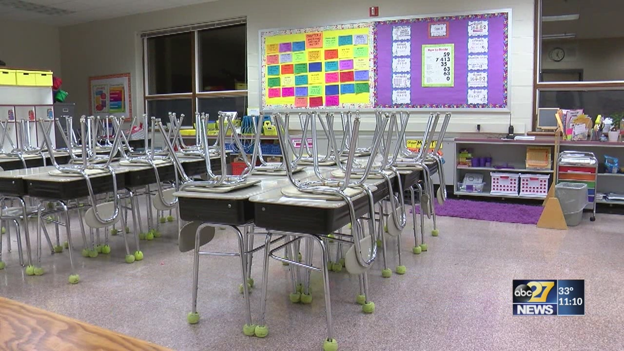 Middletown Area School District presents three options to curb attendance growth