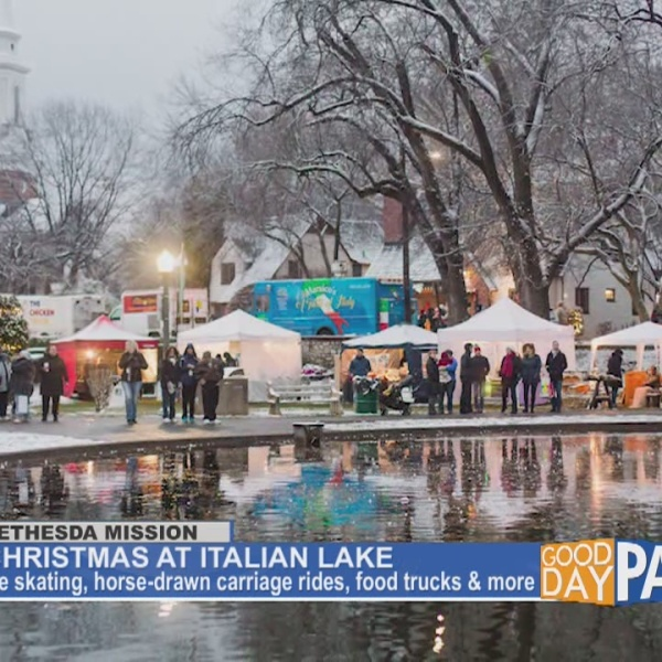 Bethesda Mission to host Christmas at Italian Lake