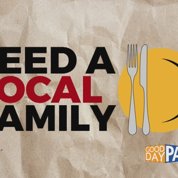 Feed a Local Family